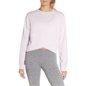 Zella Uplifted Sweatshirt Pullover